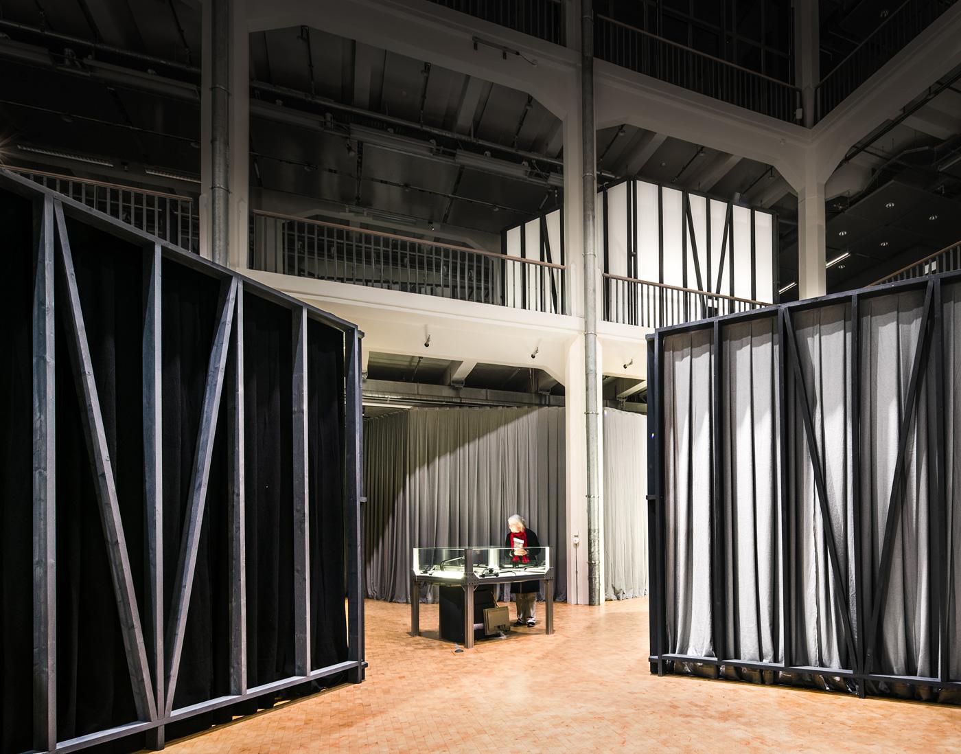 Stadelmann Schmutz Wössner Architekten Berlin